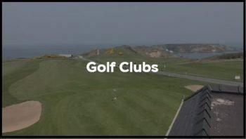 golf club online training